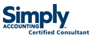 Simply Accounting - Certified Consultant